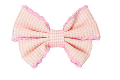 Hair bow Stock Photography