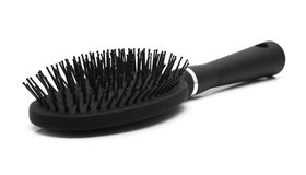 Hair brush Royalty Free Stock Photography