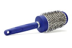 Hair brush Stock Photos