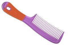 Hair brush Royalty Free Stock Photography