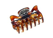 Hair Clip Stock Images