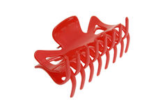 Hair Clip Royalty Free Stock Photography