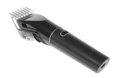 Hair clipper Stock Photo