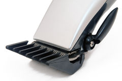 Hair clipper stock photography