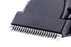 Hair clipper head Stock Photo