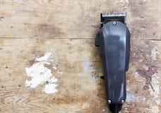 Hair clipper Royalty Free Stock Photos