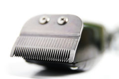 Hair clippers Stock Image