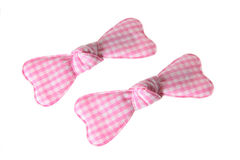 Hair Clips Royalty Free Stock Photography