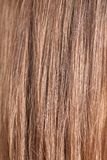 Hair close up Stock Photo