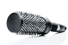 Hair comb Stock Photo