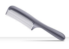 Hair Comb  Royalty Free Stock Photo