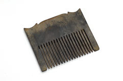 Hair comb Stock Images