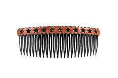 Hair Comb Royalty Free Stock Image