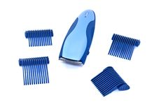 Free Hair Cutter And Clippers Stock Photos - 3460393