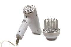 Hair drier Stock Images