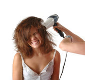 Hair Dryer Stock Images