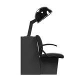 Hair Dryer Chair Royalty Free Stock Photos