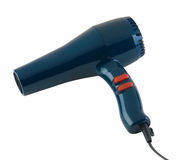 Hair dryer machine Royalty Free Stock Photos