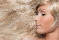 Hair fashion Stock Photos