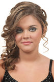 Hair And Make Up stock images