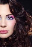 Hair and make-up Stock Photos
