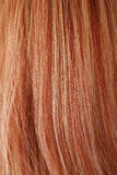 Hair pattern background Royalty Free Stock Photo