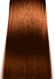 Hair Perfect Straight Stock Photos