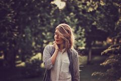 Hair, Photograph, Clothing, Nature royalty free stock photography