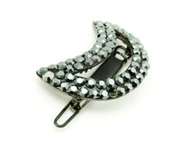 Hair pin Stock Photos