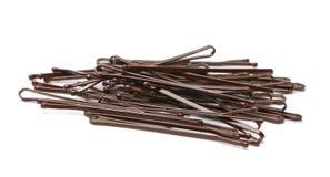 Hair Pins Royalty Free Stock Photo