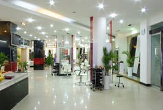 Free Hair Salon Stock Photo - 7945850