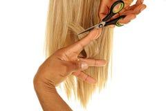 Hair salon Royalty Free Stock Photos