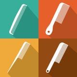 Hair saloon design Stock Photo
