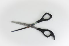 Hair Scissors. HairScissors beautiful beautifulhair Stock Photography