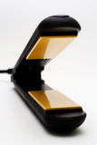 Hair Straighteners. Royalty Free Stock Images