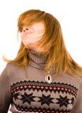 Hair style Stock Photos