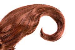 Hair texture. Beautiful shiny healthy hair texture Stock Photo