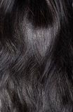 Hair Texture Stock Image