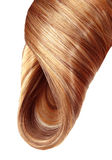 Hair texture abstract fashion background Stock Images