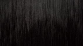 Hair texture background, no person stock video footage