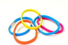 Hair tie Royalty Free Stock Photos