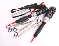 Hair Tool Stock Photography