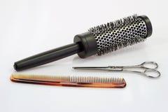 Hairbeauty Stock Photo