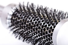 Hairbrush Royalty Free Stock Photos