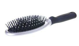 Hairbrush Royalty Free Stock Photography