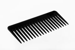 Hairbrush Photo libre de droits