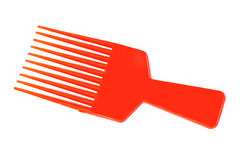 Hairbrush Image stock