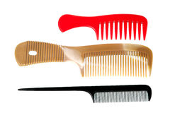 Hairbrush Stock Photography