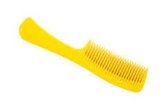 hairbrush Obraz Stock