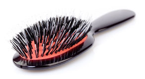 hairbrushes Zdjęcie Royalty Free